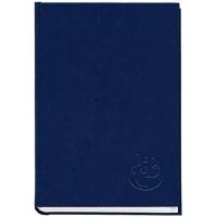 Книга алфавитная А5 112л линия 145*202 обложка баладек синий 211 05С
