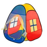 Палатка детская игровая 86*77*74см  М1423