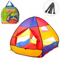 Палатка детская 112*114*115см М3306