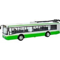 Тролейбус  инерция в кор. АВТОСВИТ  AS1824