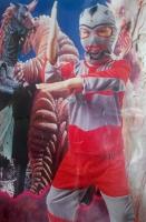 Карнавальный костюм Ниндзя 9-19-4