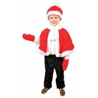 Карнавальный костюм Новый Год (30014)