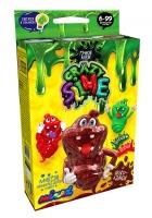Набор для проведения опытов Crazy Slime мини рус SLM-02-01,02,03,04