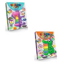 Набор креативного творчества Play Clay Soap пластилиновое мыло средняя укр PCS-03-01U,02U,03U,04U