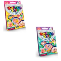 Набор креативного творчества Play Clay Soap пластилиновое мыло мала рус PCS-02-01,02,03,04