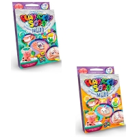 Набор креативного творчества Play Clay Soap пластилиновое мыло мала укр PCS-02-01U,02U,03U,04U