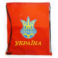 Сумка для обуви Украина-футбол 8-244