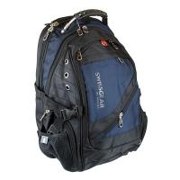 Рюкзак с ортопедической спинкой взрослый 8810