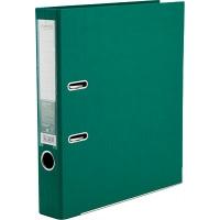 Папка регистратор А4 Axent 50мм Prestige зеленая собранная 1721-04С-А