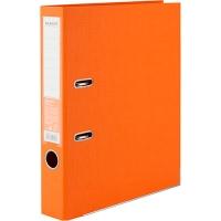 Папка регистратор А4 Axent 50мм Prestige оранжевая собранная 1721-12С-А