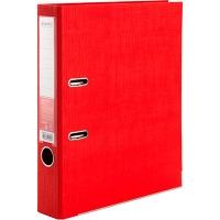Папка регистратор А4 Axent 50мм Prestige красная собранная 1721-06С-А