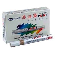 Маркер перманентный краска золото 3мм  SP-110  10-638 (23880)