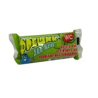 Средство для унитаза освежающее (запас. блок) Фрешик Зеленое яблоко