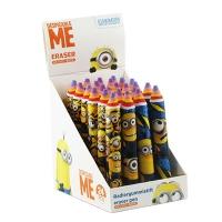 Ластик карандаш Миньон 3-400 (21515)