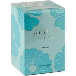Парфюмированная вода для женщин La Rive Aqua Bella 100 мл 0147
