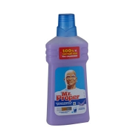 Моющее средство для пола и стен MR PROPER Лаванда 500мл (4751)