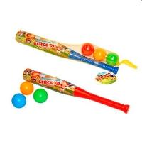 Бейсбол М.toys 10130