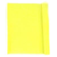 Гофрированная бумага лимонная 110% 3-233 (22224)