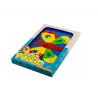 Игрушка развивающая Baby puzzles 39340