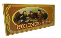 """Игра настольная  """"Русское лото"""" 8-529"""