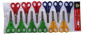 Ножницы на ленте 8-156
