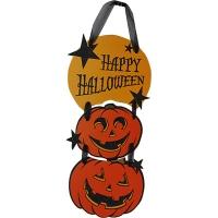 Подвеска Happy Halloween 6-56   (6218)