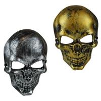 Карнавальная маска Череп 6-68 (6067)