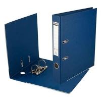 Папка регистратор А4 Axent 50мм Prestige синяя собранная 1721-02С-А