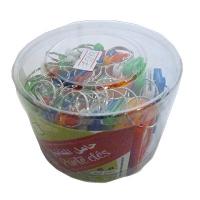 Брелок-идентификатор цена за упак (20шт)8-99 (48/96) 5-587(223516)
