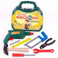 Набор инструментов Механик в чемодане Орион 40-1-0340