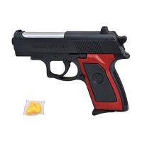 Пистолет на пульках 809