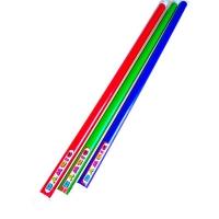 Палка гимнастическая BAMSIC 110см 135-8 0355