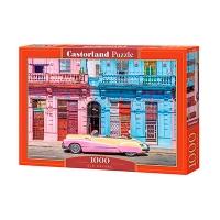 Пазлы Castorland 1000 эл С-104550