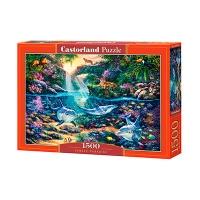 Пазлы Castorland 1500 эл С-151875