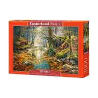 Пазлы Castorland 2000 эл C-200757