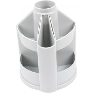 Набор настольный вертикальный малый серый В23