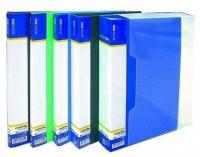 Папка А4 с 100 файлами Economix Е30610