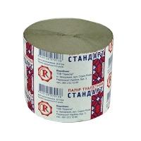 Бумага туалетная Стандарт 8129