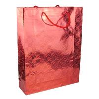 Пакет подарочный голограмма 45*31,5*11см 6-418 3-51 (10749)