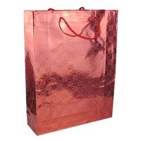 Пакет подарочный Голограмма 38х29х9  6-419 (10749)