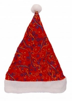 Новогодняя шапка 90567-PN