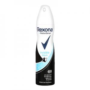 Дезодорант  антиперс-нт для женщин Rexona Прозрачный кристалл 150 мл 5733