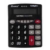 Калькулятор Kaikce KC-11-12  5-933 (24015)