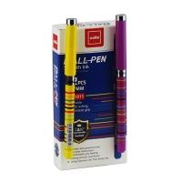 Ручка шариковая 0,7мм Cello Ball pen CL1811-12 6-102