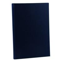 Дневник учителя А5 143*202 128л клетка обкл. баладек синий 231 0550