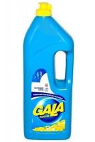 Средство для мытья посуды GALA 1л Лимон