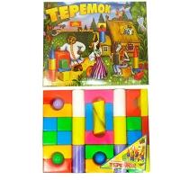 Теремок большой  М.toys 08073