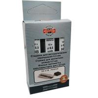 Грифель для механического карандаша 0,5мм HB Kon-I-Noor 4152HB