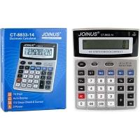 Калькулятор JOINUS CT8833-14