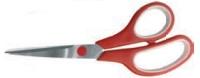 Ножницы канцелярские 19,5см на блистере красные Navigator 71321-NV